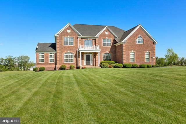 15315 Mountain Crest Court, HAYMARKET, VA 20169 (#VAPW521598) :: Jacobs & Co. Real Estate