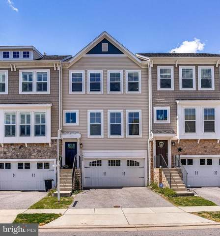 7486 Ashmore Avenue, GLEN BURNIE, MD 21060 (#MDAA467048) :: The Matt Lenza Real Estate Team