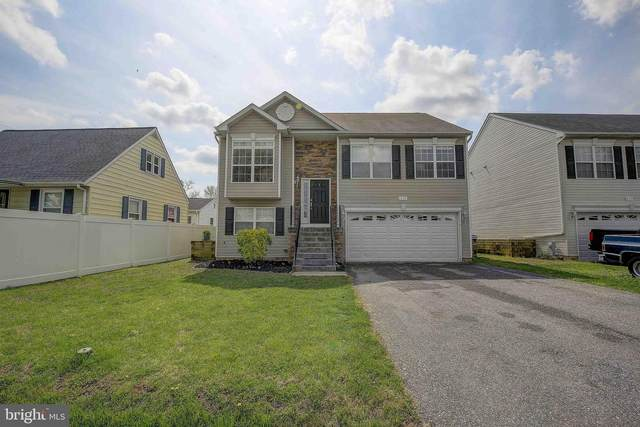 625-A Fernhill Road, CLEARWATER BEACH, MD 21226 (#MDAA467046) :: The Riffle Group of Keller Williams Select Realtors