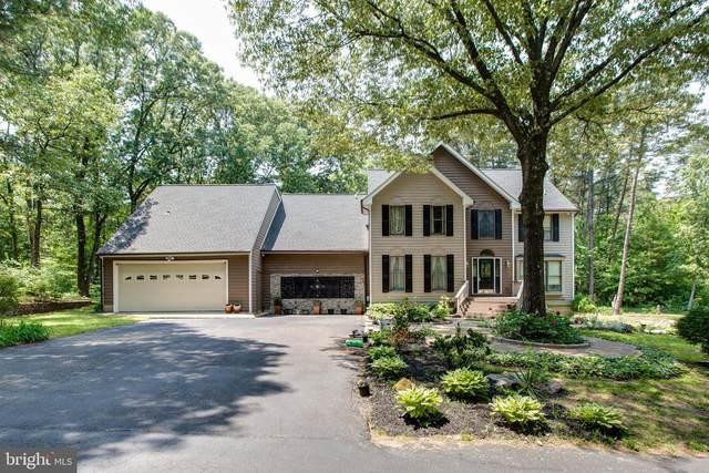 302 Goldenrod Drive, PASADENA, MD 21122 (#MDAA467050) :: Keller Williams Flagship of Maryland