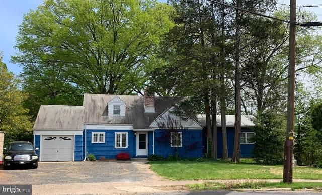 60 Pennwood Drive, TRENTON, NJ 08638 (#NJME311852) :: Talbot Greenya Group
