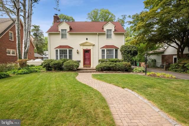 727 Redman W, HADDONFIELD, NJ 08033 (#NJCD419014) :: Rowack Real Estate Team