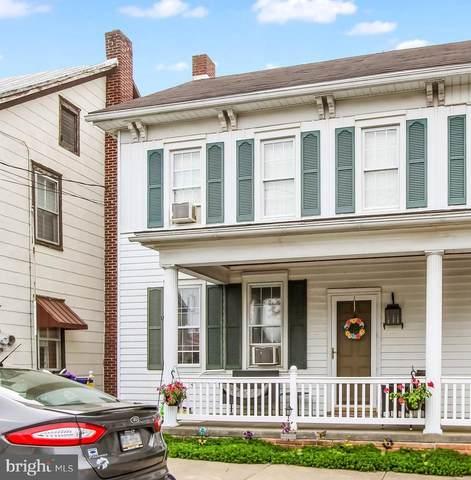 32 W Maple Street, WRIGHTSVILLE, PA 17368 (#PAYK157660) :: CENTURY 21 Core Partners