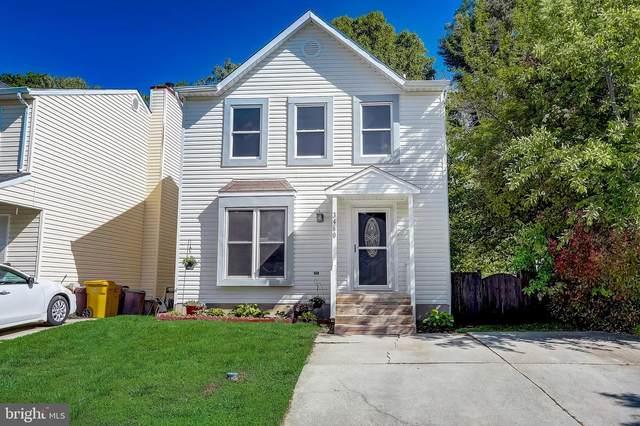 3460 Marble Arch Drive, PASADENA, MD 21122 (#MDAA467058) :: Ram Bala Associates | Keller Williams Realty