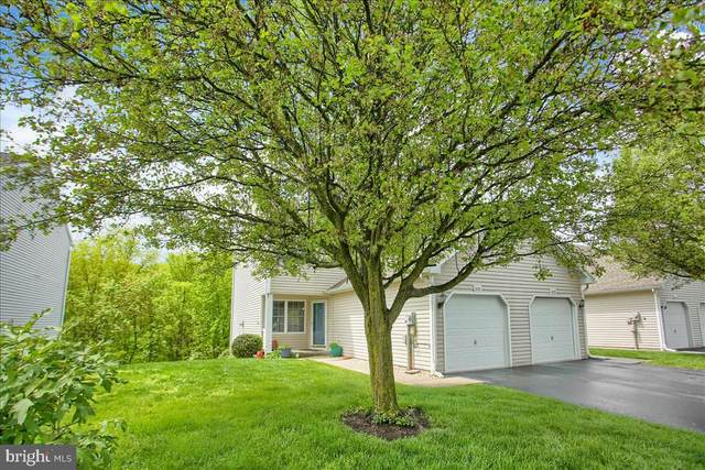 101-A Partridge Circle, CARLISLE, PA 17013 (#PACB134542) :: The Joy Daniels Real Estate Group
