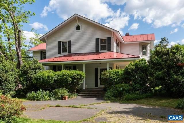 3944 Stony Point Road, KESWICK, VA 22947 (#617023) :: Bruce & Tanya and Associates