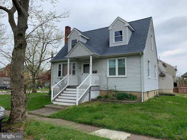 2804 Sherman Avenue, PENNSAUKEN, NJ 08109 (#NJCD419020) :: RE/MAX Main Line