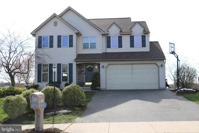 79 Apple Blossom Drive, LANCASTER, PA 17602 (#PALA181544) :: Flinchbaugh & Associates