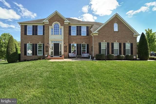 5744 Meyer Avenue, NEW MARKET, MD 21774 (#MDFR281908) :: Corner House Realty