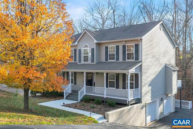 27 Zephyr Road, PALMYRA, VA 22963 (#617024) :: Bruce & Tanya and Associates