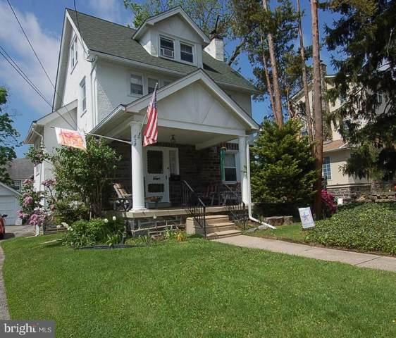 828 Cornell Avenue, DREXEL HILL, PA 19026 (#PADE545206) :: RE/MAX Advantage Realty