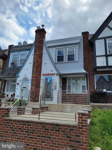 7828 Temple Road, PHILADELPHIA, PA 19150 (#PAPH1013314) :: The Dailey Group