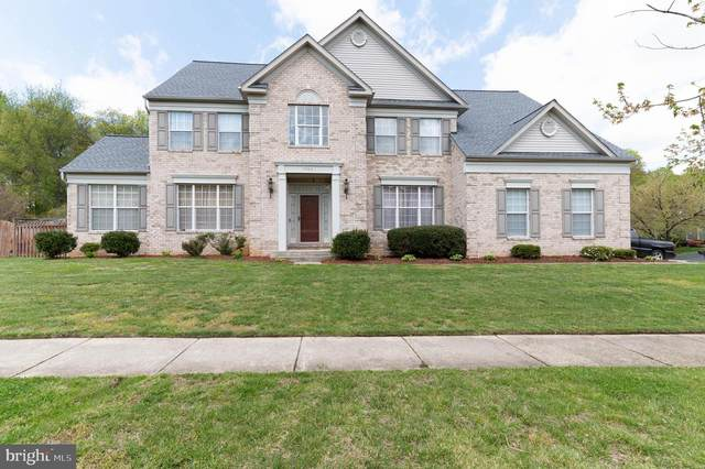 17304 Russet Drive, BOWIE, MD 20716 (#MDPG605298) :: Bruce & Tanya and Associates