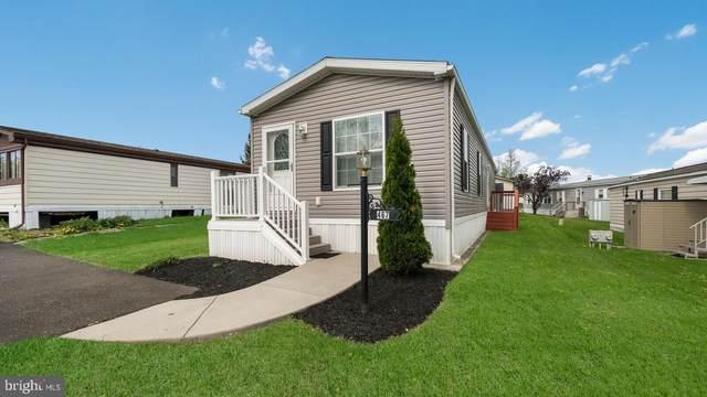 467 Running Brook Road, NORTH WALES, PA 19454 (#PAMC691690) :: Linda Dale Real Estate Experts