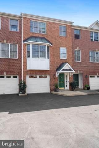 3372 5TH Street S, ARLINGTON, VA 22204 (#VAAR180824) :: Corner House Realty