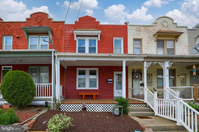 563 New Holland Avenue, LANCASTER, PA 17602 (#PALA181548) :: The Joy Daniels Real Estate Group