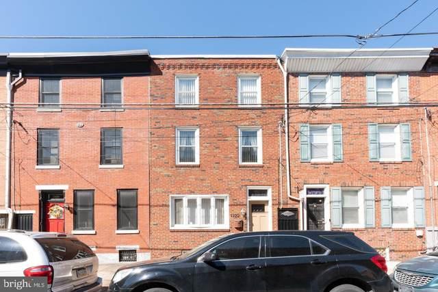 1322 E Susquehanna Avenue, PHILADELPHIA, PA 19125 (#PAPH1013316) :: RE/MAX Main Line
