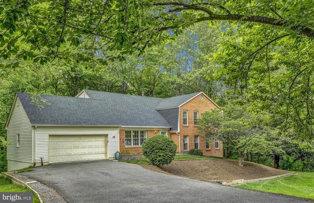 5183 Dungannon Road, FAIRFAX, VA 22030 (#VAFX1198344) :: ExecuHome Realty