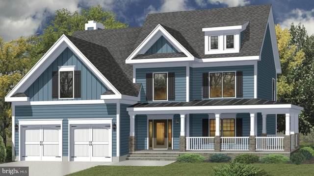 0 Ridge Road, STEWARTSTOWN, PA 17363 (#PAYK157662) :: Century 21 Dale Realty Co