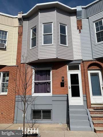 143 Fitzgerald Street, PHILADELPHIA, PA 19148 (#PAPH1013322) :: Keller Williams Real Estate