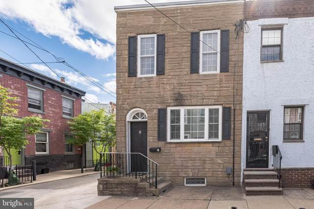 1221 S Juniper Street, PHILADELPHIA, PA 19147 (#PAPH1013326) :: Jim Bass Group of Real Estate Teams, LLC