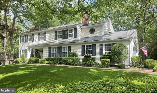 18 Saint Andrews Road, SEVERNA PARK, MD 21146 (#MDAA467064) :: The Riffle Group of Keller Williams Select Realtors