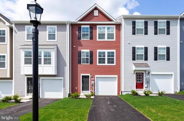 87 Ayrshire Drive, HANOVER, PA 17331 (#PAYK157666) :: The Joy Daniels Real Estate Group