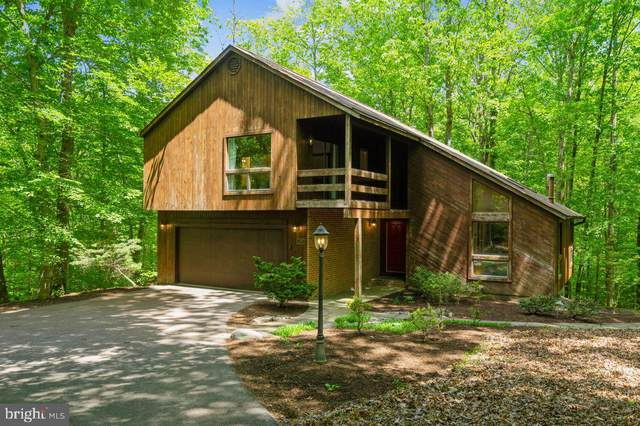 1100 Kalmia Court, CROWNSVILLE, MD 21032 (#MDAA467070) :: The Gus Anthony Team