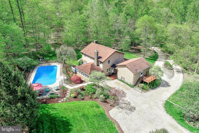 1540 Roundtop Road, LEWISBERRY, PA 17339 (#PAYK157670) :: VSells & Associates of Compass