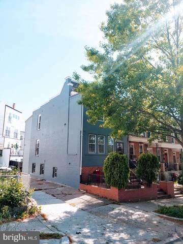 308 Shepherd Street NW, WASHINGTON, DC 20011 (#DCDC520016) :: LoCoMusings