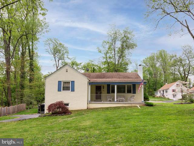 54 Valley Dell Boulevard, PHOENIXVILLE, PA 19460 (MLS #PACT535426) :: PORTERPLUS REALTY