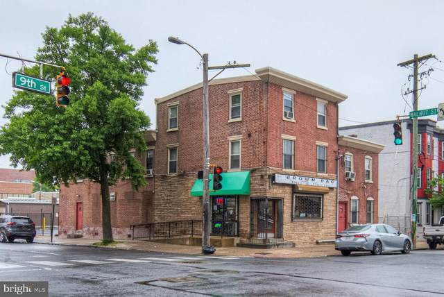 301 E 9TH Street, WILMINGTON, DE 19801 (#DENC525782) :: Loft Realty
