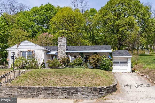 515 Cedar Street, COATESVILLE, PA 19320 (#PACT535424) :: ExecuHome Realty