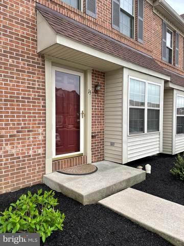 15 Acorn Boulevard, LANCASTER, PA 17602 (#PALA181552) :: The Craig Hartranft Team, Berkshire Hathaway Homesale Realty