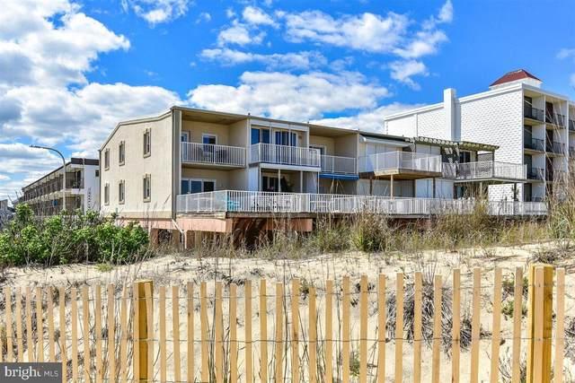 3601 Atlantic Avenue 1 SEA EDGE, OCEAN CITY, MD 21842 (#MDWO122188) :: Dart Homes