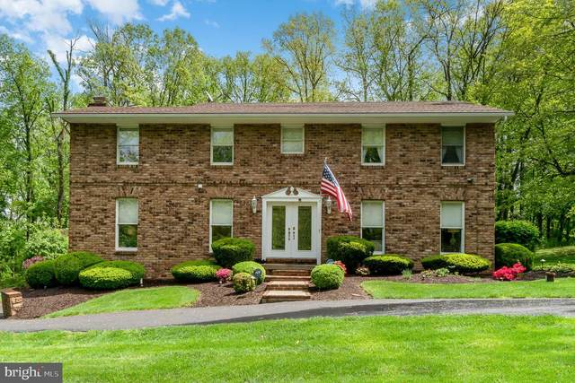 189 Ore Bank Road, DILLSBURG, PA 17019 (#PAYK157674) :: TeamPete Realty Services, Inc