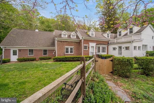 24501 Peach Tree Road, CLARKSBURG, MD 20871 (#MDMC756492) :: Dart Homes