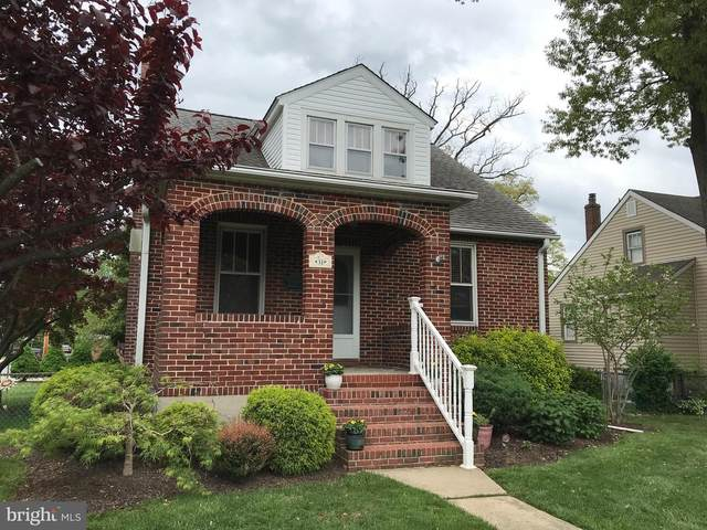 31 Leslie Avenue, BALTIMORE, MD 21236 (#MDBC527830) :: The Riffle Group of Keller Williams Select Realtors