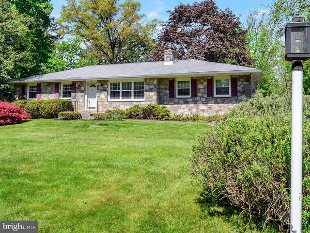 114 Swedesford Road, NORTH WALES, PA 19454 (#PAMC691704) :: Linda Dale Real Estate Experts