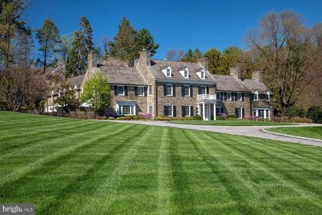 1030 Green Valley Road, BRYN MAWR, PA 19010 (#PAMC691706) :: Ram Bala Associates | Keller Williams Realty