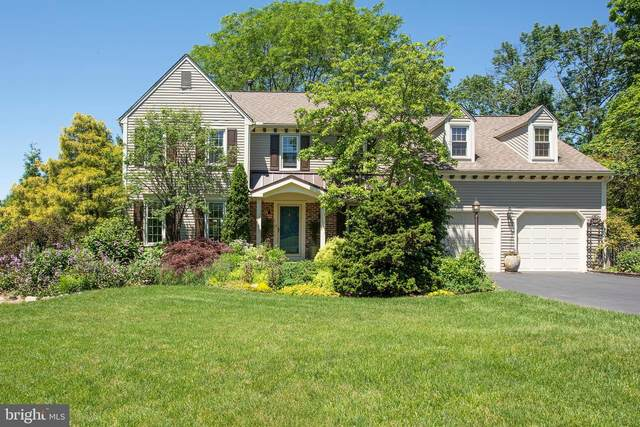 834 Camp Circle, PHOENIXVILLE, PA 19460 (#PACT535432) :: The Lux Living Group