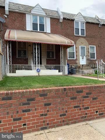 607 E Sanger Street, PHILADELPHIA, PA 19120 (#PAPH1013368) :: REMAX Horizons
