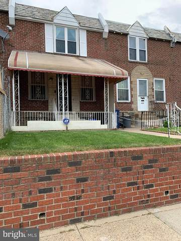 607 E Sanger Street, PHILADELPHIA, PA 19120 (#PAPH1013368) :: ExecuHome Realty