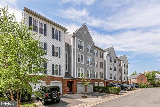 267 S Pickett Street #102, ALEXANDRIA, VA 22304 (#VAAX259290) :: Bruce & Tanya and Associates
