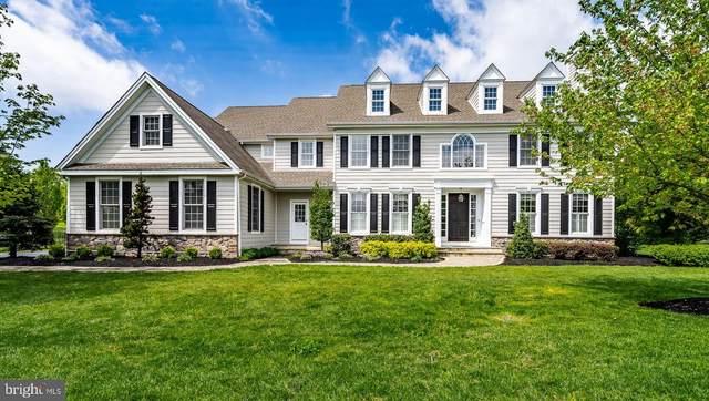 202 Sage Hill Lane, WEST CHESTER, PA 19382 (#PACT535434) :: John Lesniewski | RE/MAX United Real Estate