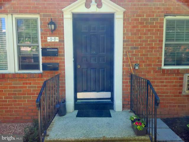 114-I The Orchard, EAST WINDSOR, NJ 08512 (MLS #NJME311864) :: PORTERPLUS REALTY