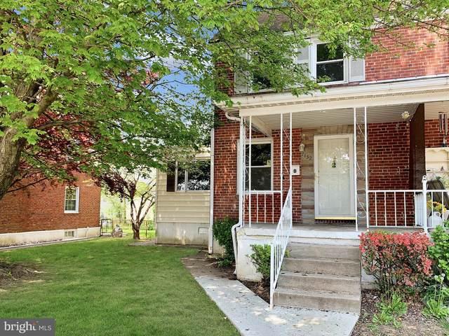 7132 Willowdale Avenue, BALTIMORE, MD 21206 (#MDBC527836) :: Dart Homes