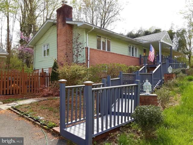 16321 Lea Drive, BOWIE, MD 20715 (#MDPG605314) :: The Matt Lenza Real Estate Team