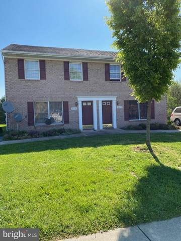 10131 Saint George Circle, HAGERSTOWN, MD 21740 (#MDWA179504) :: LoCoMusings
