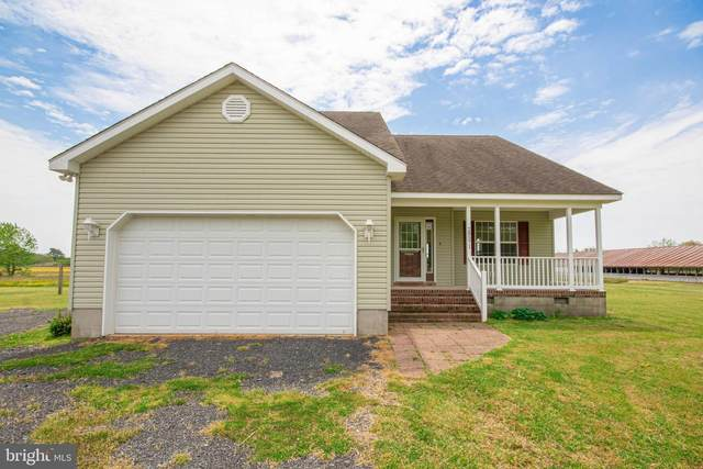28571 Lq Powell Road, MARION STATION, MD 21838 (#MDSO104790) :: RE/MAX Coast and Country